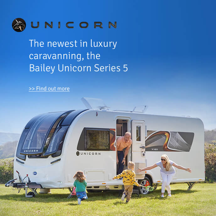 Bailey Unicorn Series 5