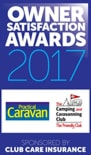 practical caravan 2017 owner satsifaction award