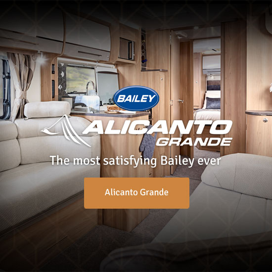 bailey alicanto grande