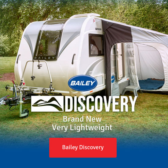 bailey discovery