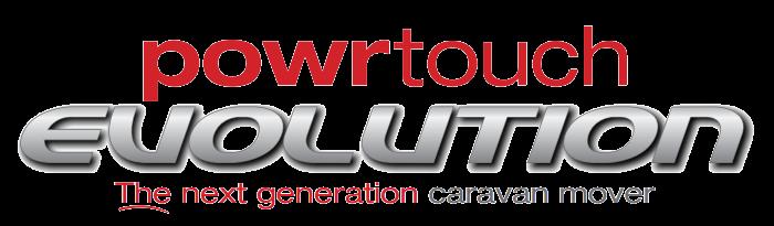powrtouch logo