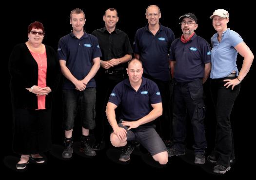 workshop staff
