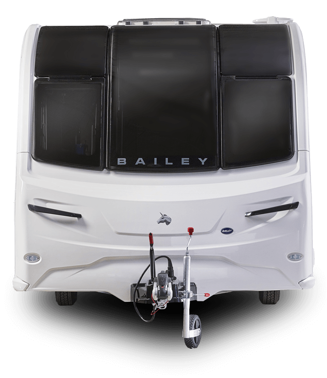 bailey caravan repairs and warranty